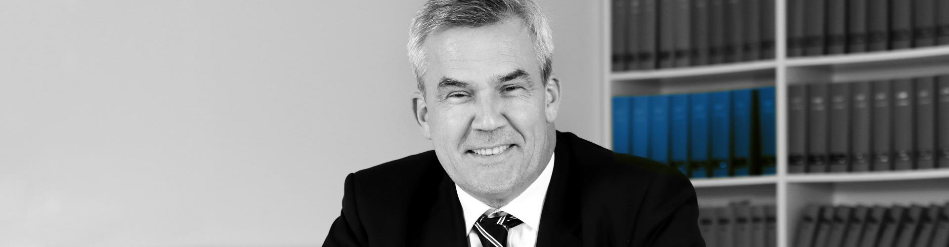Michael Struckhoff Rechtsanwalt München